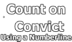 Count on Convict Using a Numberline